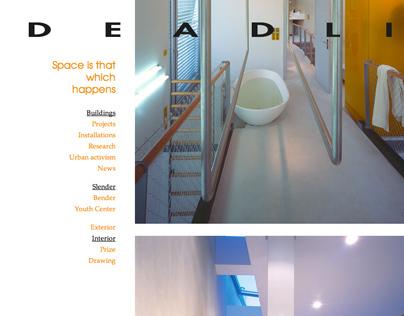 Deadline Architects