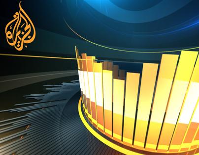 Aljazeera - Almarssad