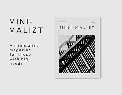 Minimalizt Magazine