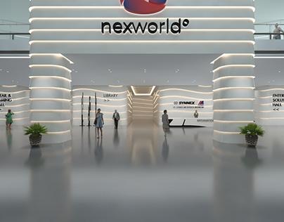 Nexworld Virtual 2021 by SMI