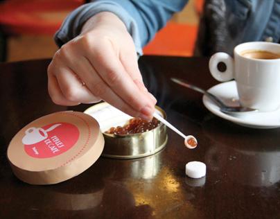 Perle de café