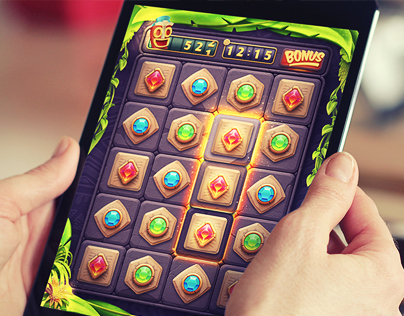 iOS Game Collection l Concepts