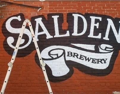 Saldens brewery