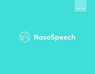 NasoSpeech