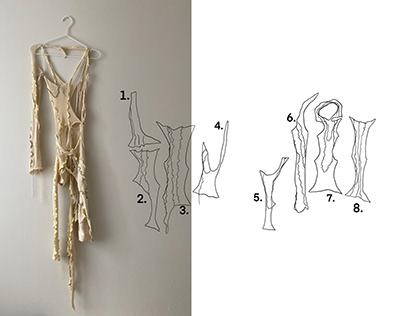 Experimental Knitwear