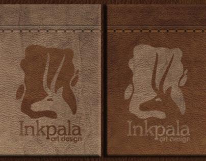 Inkpala art & Design Logo