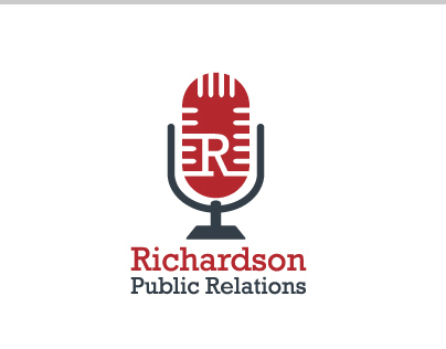 Richardson Public Relations Branding