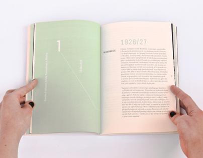 """Kroniki"" book project"