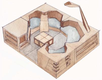 Safari Sofa Redesign