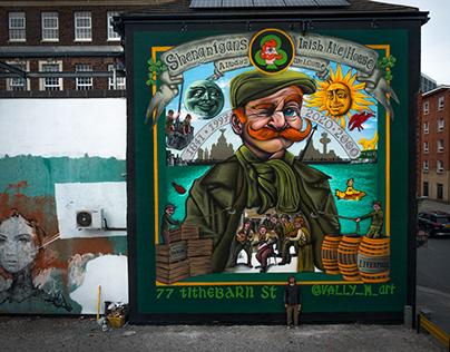 Shenanigans - Irish Ale House