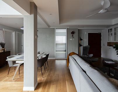 Scandinavian Apartment K.L.