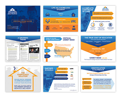Branded Collateral