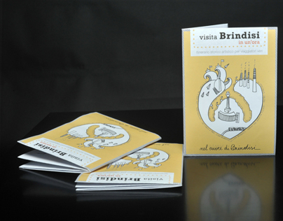 Visita Brindisi in un'ora