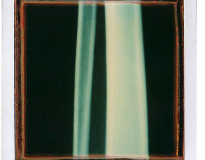 Polaroids from Xrays