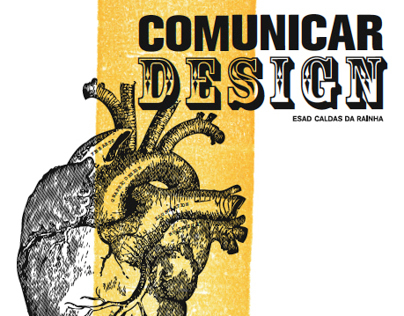 Comunicar Design 9 | 2012