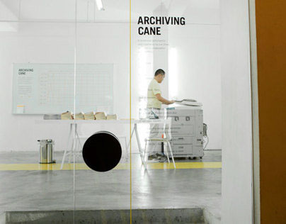 Archiving Cane