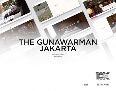 The Gunawarman Jakarta