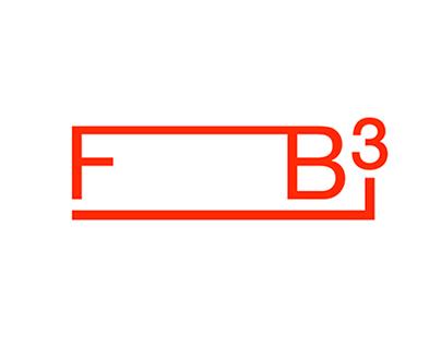 Identité visuelle atelier FB3
