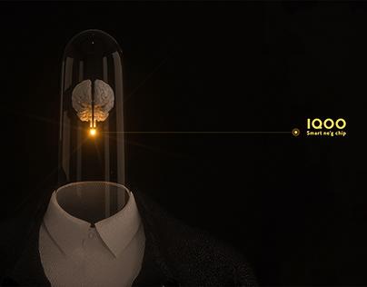 IQOO future phone