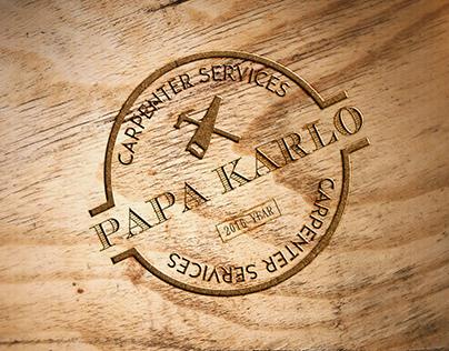 PAPA KARLO carpenter services