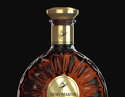 "Remy Martin ""Rooted In Excellence"""