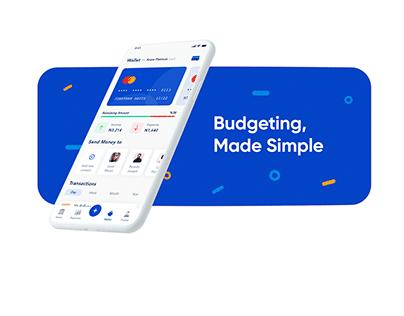 PayPiper Mobile Design