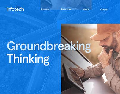 InfotechInc.com