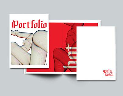 My Graphic Design Portfolio 2019