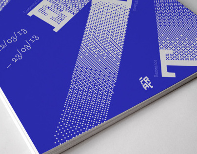 Catalogue Exposition // Geert Goiris