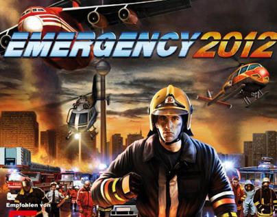Emergency 2012 (PC)