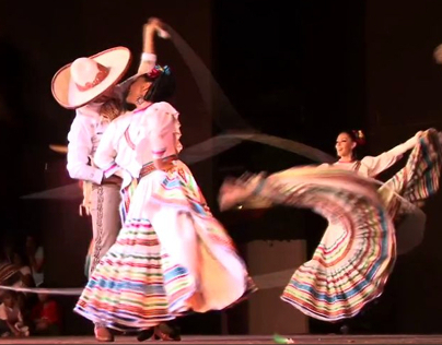 Granito de Arena Baja México Promo