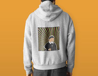 Illustration pour vêtements
