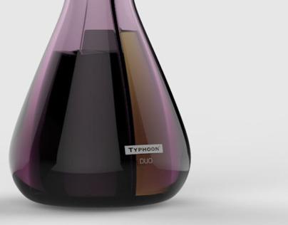 Rodd/ Typhoon Oil & Vinegar Drizzler