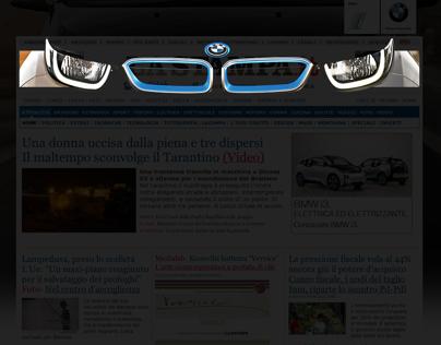 BMW i3 Special Intro