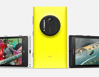 Photos from my Lumia 1020 - the DSLR of camera phones