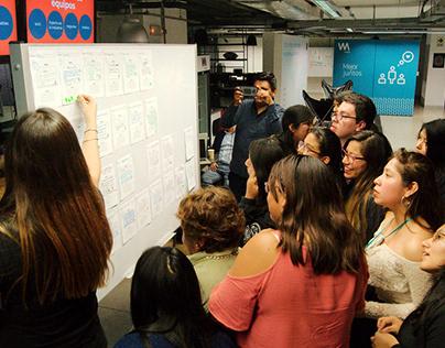 Fotografía de eventos de innovación y tecnología