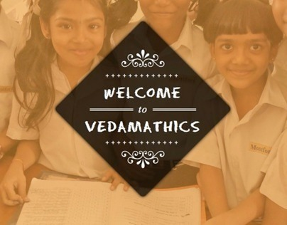Vedamathics.com