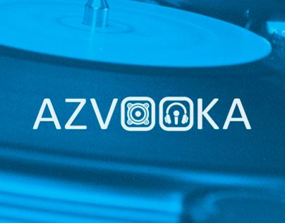 Logo AZVOOKA