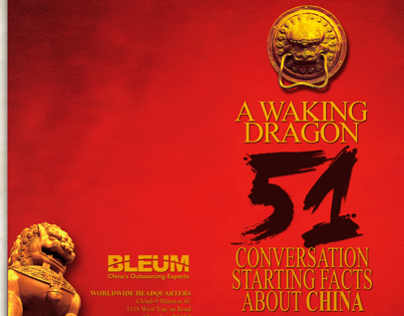 51 Conversation Starting Facts About China