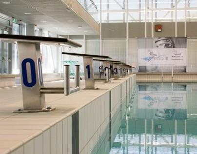 Alphen aan den Rijn, Zwembad AquaRijn (2012)