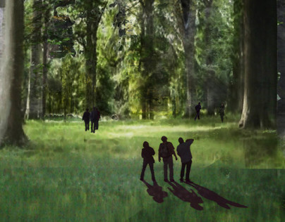 Royal Albert Forest, Royal Docks Competition