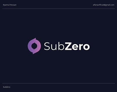 SubZero - Logo Design