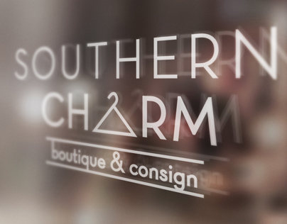 Southern Charm Branding