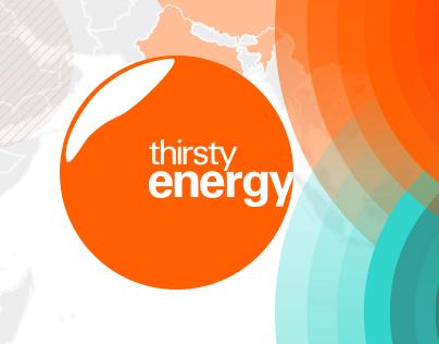 Thirsty Energy