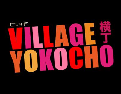 Village Yokocho