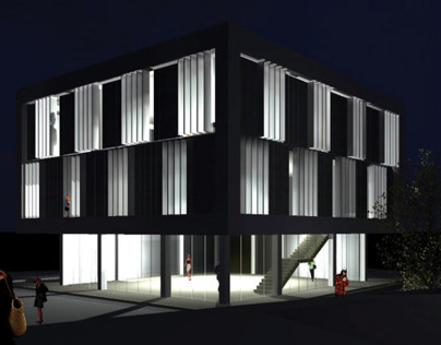 University Projects (2011)