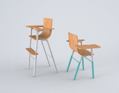 Whistle chair