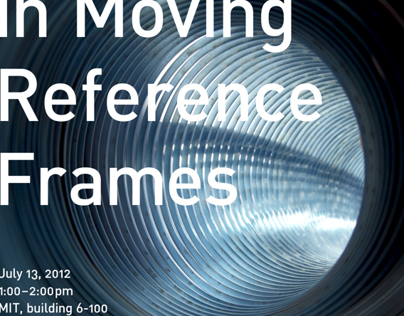 Lecture Series Posters