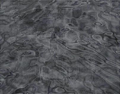 Poster: Ryuichi Sakamoto - DNA