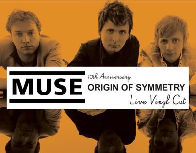 10 Anniversary Origin of Symmetry Sales Pitch